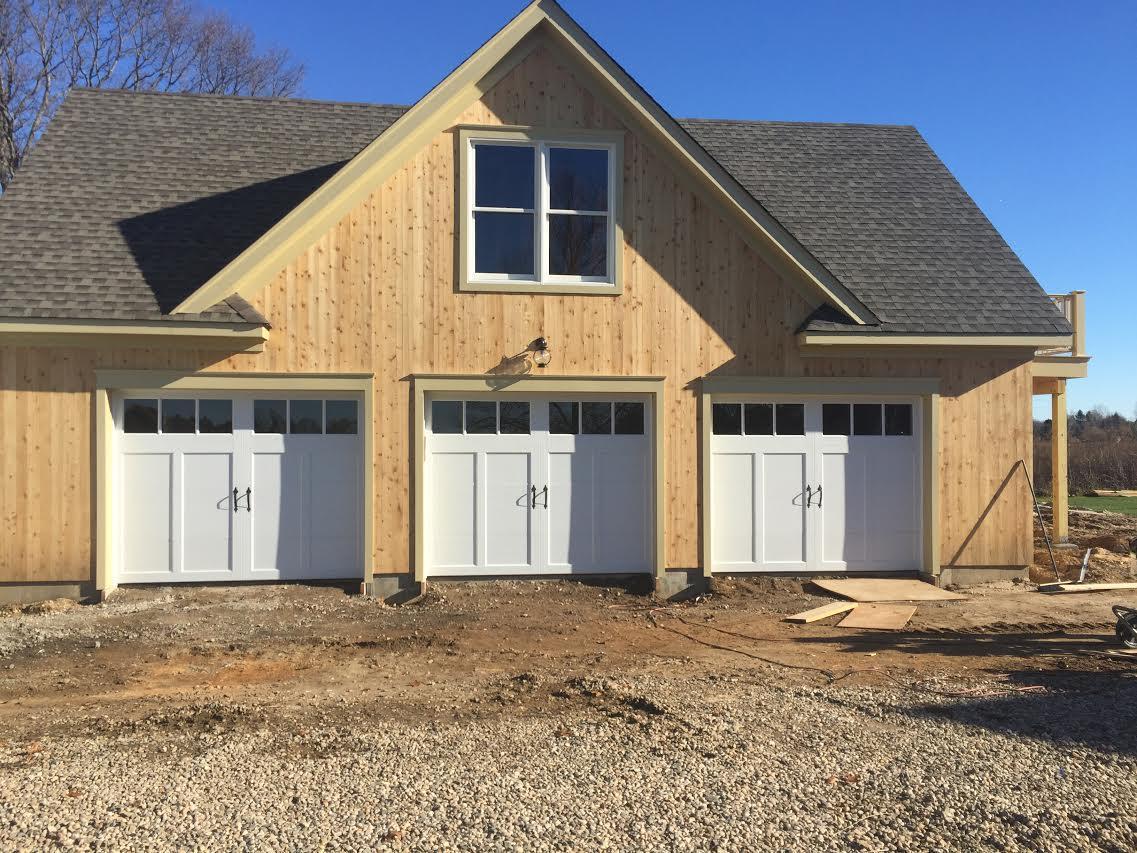 Garage Door Installation Nassau County Babylon Suffolk