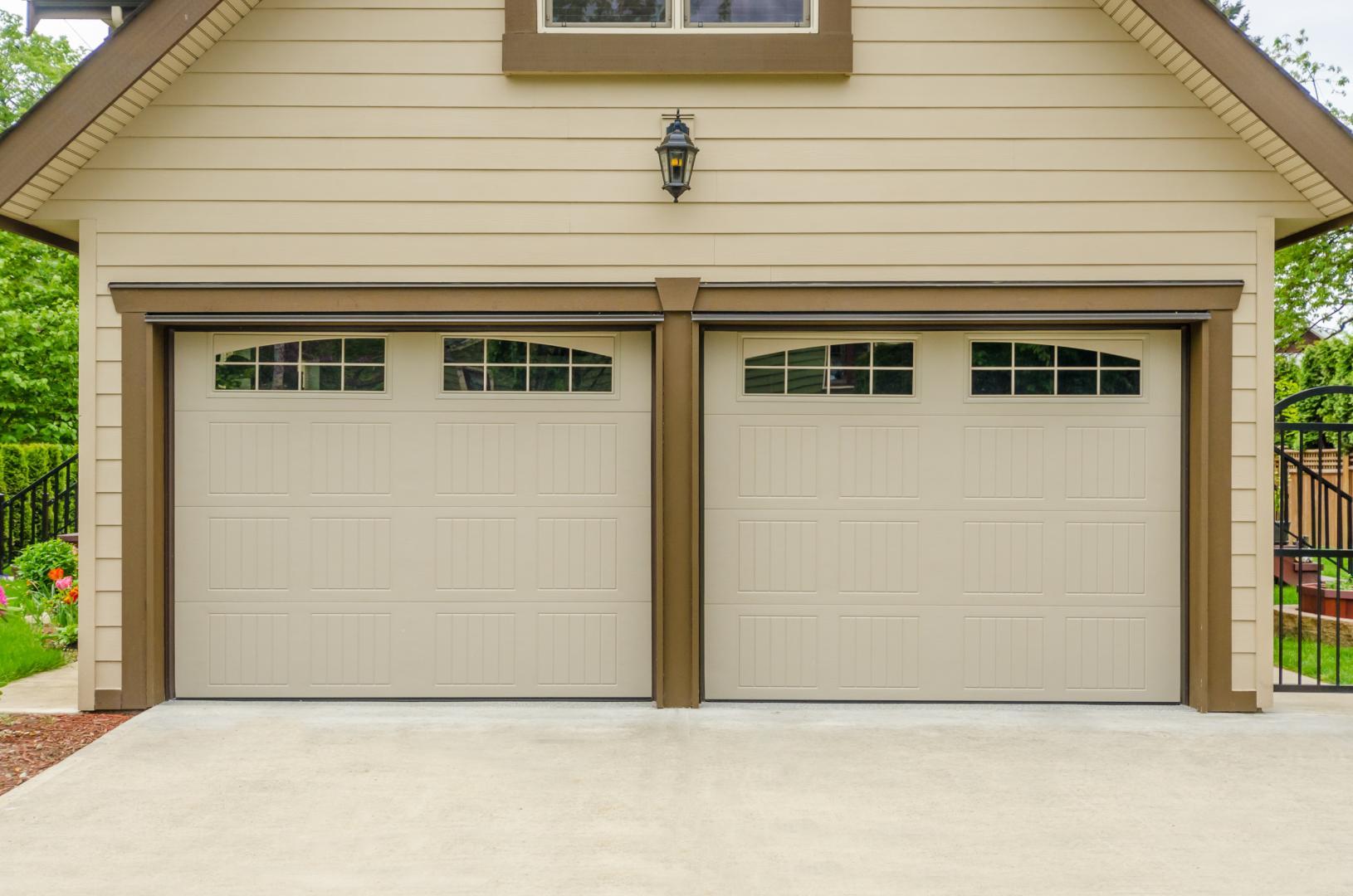 Garage Door Installation Suffolk County